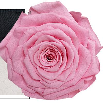 9-10CM Big Size preserved Rose head(1pcs-box)-01