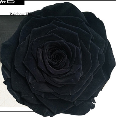 9-10CM Big Size preserved Rose head(1pcs-box)-04