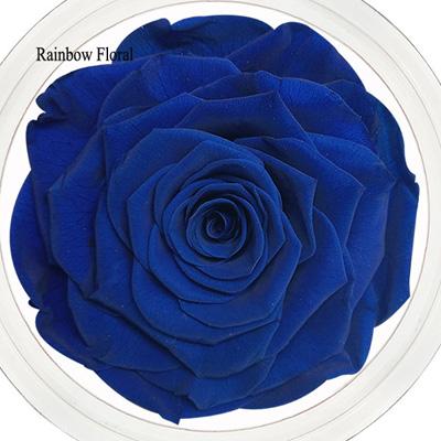 9-10CM Big Size preserved Rose head(1pcs-box)-14