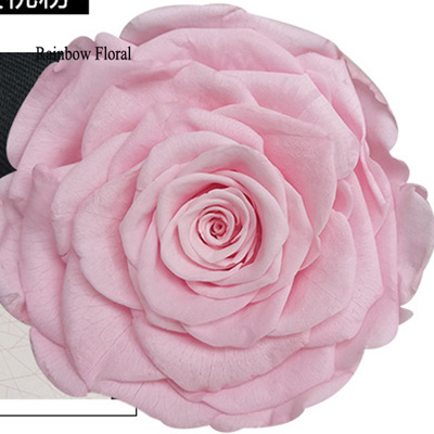 9-10CM Big Size preserved Rose head(1pcs-box)-08
